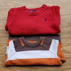 Other - Lot of 2 sweaters (3T)